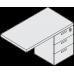 Мебельный замок Z409CP.4/500