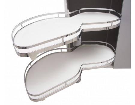 Выкатная корзина для кухни LOTUS KRM10/900-1000/L