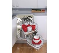 Выкатная корзина для кухни LOTUS KRM10/900-1000/R