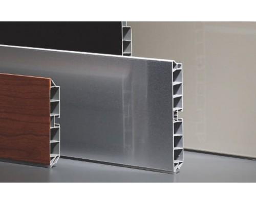 Цоколь кухонный пластиковый h=150мм, ВЫБЕРИТЕ ЦВЕТ
