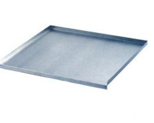 Поддон гигиенический на дно кухонной секции  900 мм., алюминий