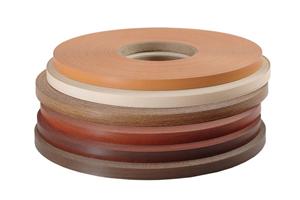 Кромочные материалы Кромка PVC, кромка ABS, кромка меламиновая
