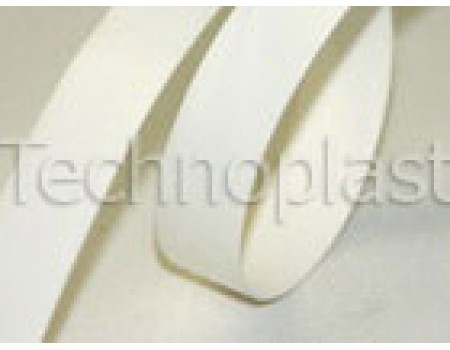 Белая, Кромка PVC 0,45х19 мм