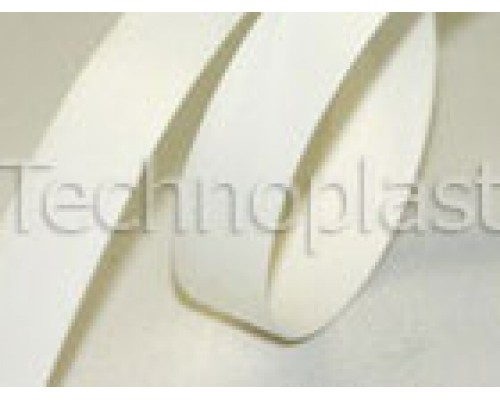 Белая, Кромка PVC 1х21 Глянец