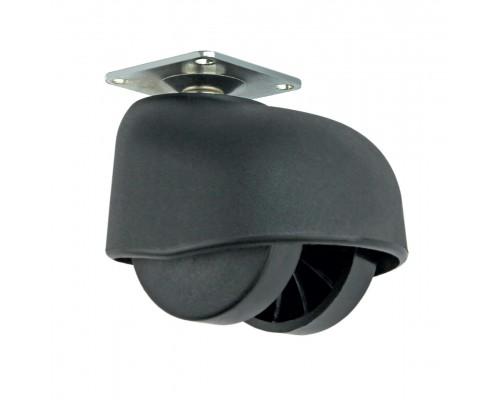 Мебельная опора колёсная  N112BL/BL.3