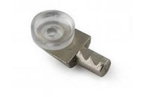 Полкодержатели мелкие для ДСП и стекла