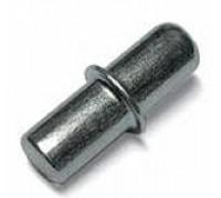 Полкодержатель 5х16 мм ( дупло ) цинк