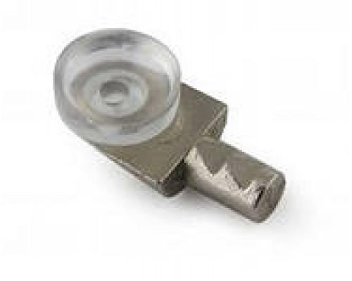 Полкодержатель для стекол (овал), с присос.