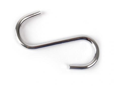 Небольшой крючок для трубы SRH100/CP