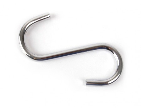 Большой крючок для трубы SRH101/CP