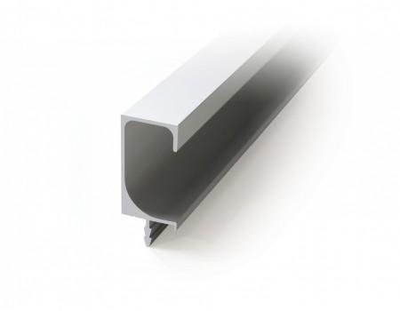 Мебельная ручка RP002SC.1/000/3000