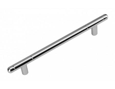 Мебельная ручка RS018CP.4/128