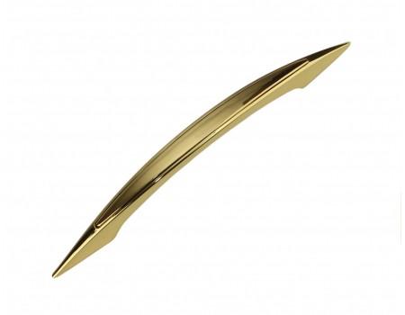 Мебельная ручка RS019GP.4/96