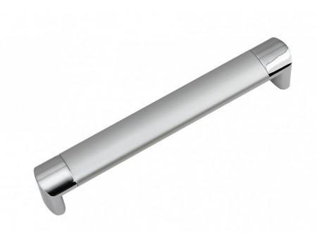 Мебельная ручка RS053CP/SC.4/160