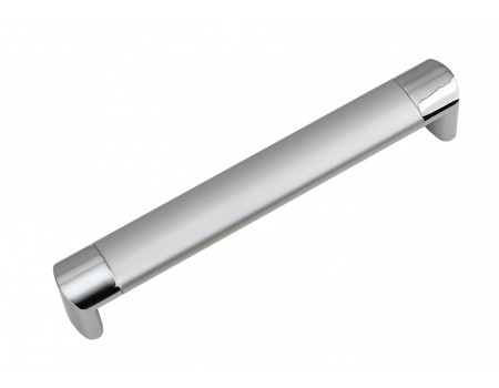 Мебельная ручка RS053CP/SC.4/192