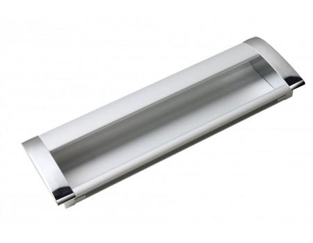 Мебельная ручка RS056CP/SC.2/128