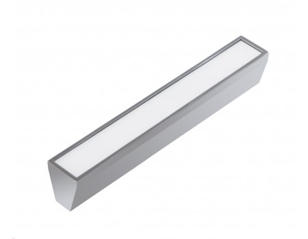 Мебельная ручка RS306CP/WWL.4/128
