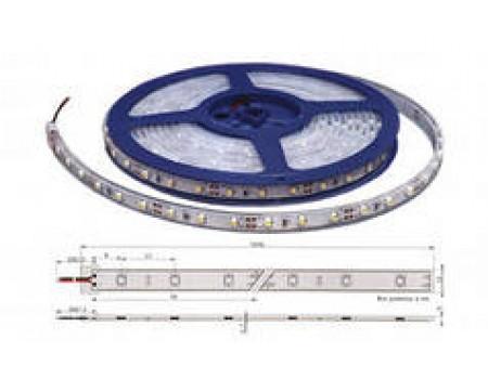 LED лента , 5м/300 LED, 12В, 4,8 Вт/м, 120 Лм/м