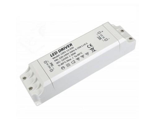 Контроллер для светодиодной ленты RGB (ПДУ 20 кн.) 240В/480Вт, пульт кнопочный