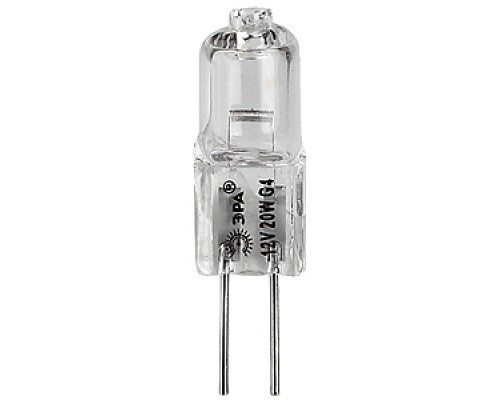 Лампочка галогеновая 20W 12 V