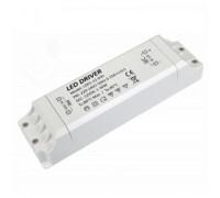 40 Ват, Преобразователь для LED 12 V 85*58*33 мм