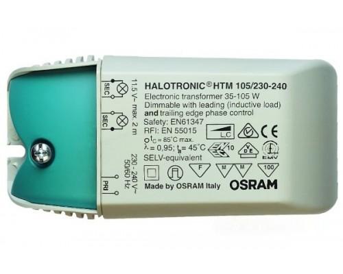 Трансформатор для галогеновых лампочек 105 W