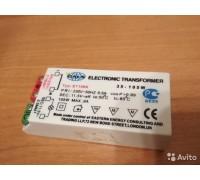 Трансформатор для галогеновых лампочек  60 W, De Fran