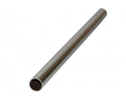 Труба TR17/1,6*300/1CP/1 рейлинг хром