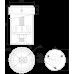 Элемент барной системы SPC103/CP