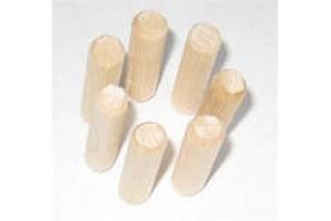 Шканты деревянные