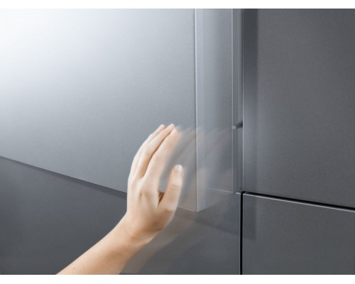 AVENTOS HK TOP TIP-ON с системой открывания нажатием от BLUM.  Выбор типа ОБЯЗАТЕЛЕН!