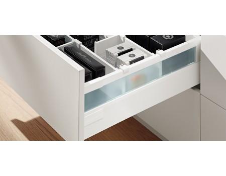 Комплект разделителей для Antaro Blum, длина 500мм, ШК 800-1200мм, бел.ш.