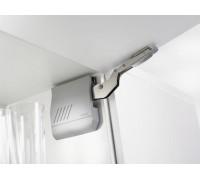 AVENTOS HK-S небольшой подъёмник для  одинарного фасада от BLUM. Выбор типа ОБЯЗАТЕЛЕН!