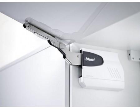 Поворотный подъёмник AVENTOS HK c системой мягкого закрывания BLUMOTION