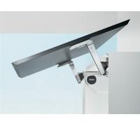 AVENTOS HS подъёмник для одинарного фасада от BLUM закидного типа.Выберите тип механизма!