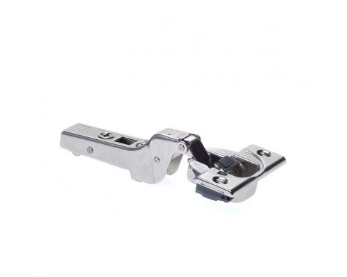 Петля Clip top Blumotion для профильных дверей 95° 1/2накладная