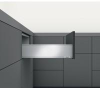 LEGRABOX pure K- 144мм - стандартный. Выбрать глубину и цвет царг.