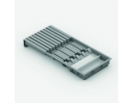 Коллекция помошников Ambia-line- Держатель ножей, серый орион