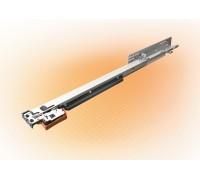 Направляющие  скрытого монтажа Tandem с Blumotion 250 - 550мм полного выдвижения(с доводчиком).Выберите глубину.