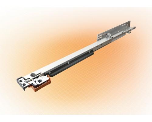 Направляющие Tandem+Blumotion 250 - 550мм полного выдвижения(с доводчиком).Выберите глубину.