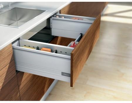 Ящик Под мойку с BOXSIDE (выс.D) 450мм