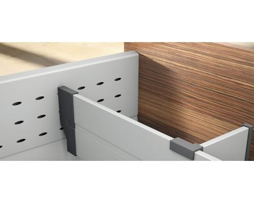 Комплект профильных разделителей к BOXSIDE 450мм ШК450-600