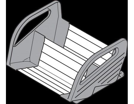 Держатель для специй ШК 450мм