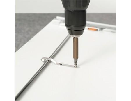 Держатель вала синхронизатора (при ширине корпуса ≥ 750 мм)