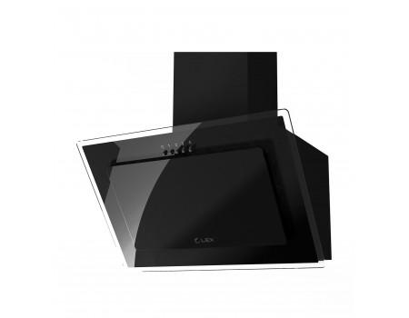 Кухонная вытяжка MIKA G 600 BLACK