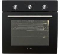 Духовка электрическая LEX EDM 070 BL