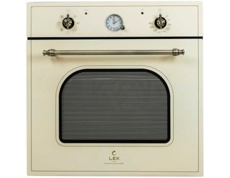 Духовка электрическая LEX EDM 073С IV