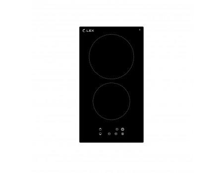 Электрическая поверхность LEX EVH 321 BL