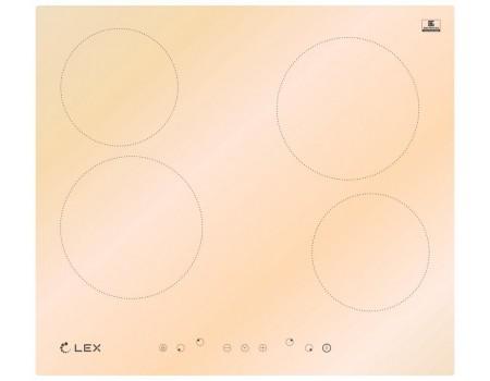 Электрическая поверхность LEX EVH 640 IV