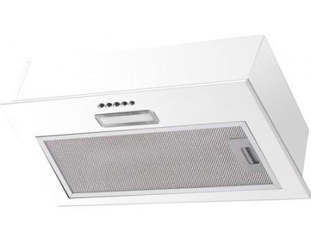 Кухонная вытяжка GS BLOC LIGHT 600 WHITE